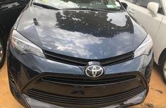 Toyota Corolla 2016 Petrol Automatic for sale