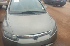 2008 Honda Civic Automatic Petrol well maintained