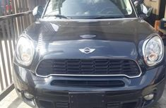 2013 Mini Mini Automatic Petrol well maintained
