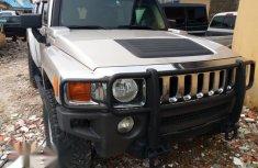 Tokunbo Hummer H3 2010 for sale