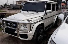 2013 Mercedes-Benz G63 for sale