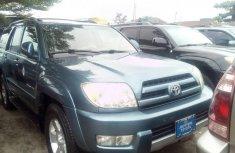 Toyota 4-Runner 2005 ₦3,500,000 for sale