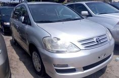 Good used 2007 Toyota Avensis for sale