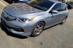 Good used 2017 Honda Accord for sale