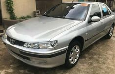 Well kept 2003 Peugeot 406 for sale