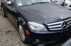 Mercedes Benz C300 2012 for sale