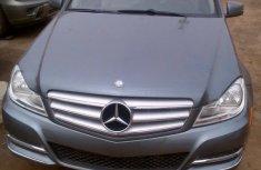 Mercedes Benz C250 2004 for sale