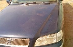 Volvo S40 2005 Blue for sale