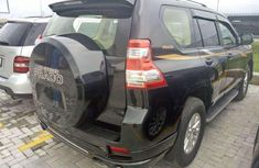 2017 Toyota Land Cruiser Prado for sale in Lagos