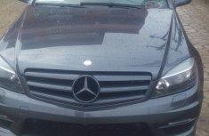 Mercedes-Benz C300 2008 for sale