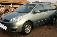 Toyota Sienna CE 2004 for sale