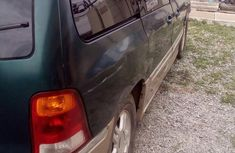 Ford Windastar 2000 Green for sale