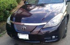Used Toyota Solara 2004 Black