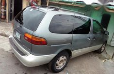 Toyota Sienna XLE 1999 for sale