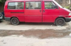 2001 Volkswagen Caravelle for sale in Lagos