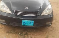 Lexus ES300 2005 Black for sale
