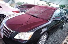 Toyota Avalon XLS 2005 Black