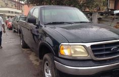 2001 Ford F-150 Manual Petrol well maintained