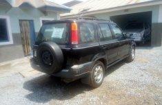 Honda CR-V 1998 Black For Sale