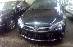 Toyota Camry 2016 Automatic Petrol ₦11,000,000