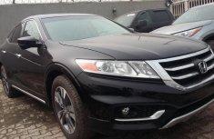 Honda Accord CrossTour 2013 Automatic Petrol ₦9,900,000