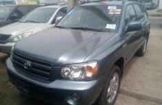 Toyota Highlander 2006 for sale