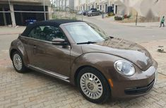Volkswagen Beetle 2015 For Sale