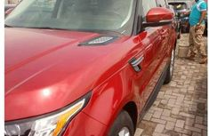 Land Rover Range Rover 2016 Red for sale