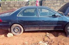 Honda Accord 2000 Blue for sale