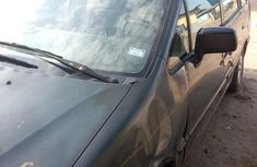 Used Honda Odyssey 1998 Green For Sale