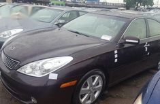 Lexus Es330 2006 for sale