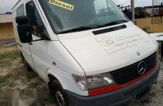 2002 Mercedes-Benz Van for sale