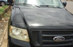 Ford F.150 2013 Black for sale