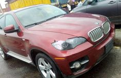 2011 BMW X6 Automatic Petrol well maintained
