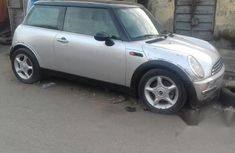 Clean Tokunbo Mini Cooper 2005 Silver