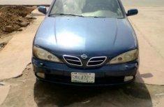 Nissan Primera 2001 Blue for sale