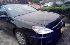 Peogeot 607 2008 Black