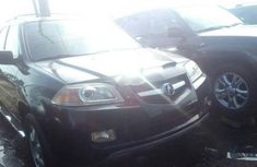 Acura MDX 2005 ₦1,950,000 for sale