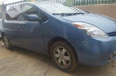 Toyota Prius 2006 Blue for sale