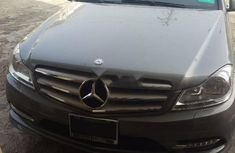2013 Mercedes-Benz C250 Automatic Petrol well maintained