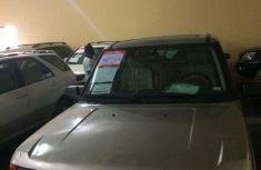 Range Rover Sport 2000 Gray for sale