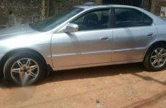 Acura TL 2001 Gray for sale
