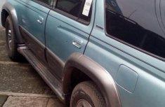 Toyota 4runner 2001 Blue for sale
