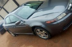 Neatly Used Acura TL 2005 for sale