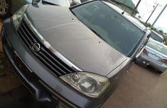 Used Nissan X-Trail 2005 for sale