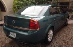 Opel Vectra 2003 Green for sale