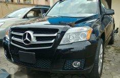 Extremely Neat Mercedes-Benz Glk350 2012 Black
