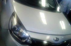 Kia Rio 2014 Silver for sale