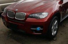 BMW X6 2015 for sale
