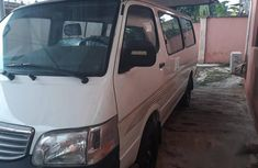 18 Seater Passenger Bus Toyota Hiace for sale